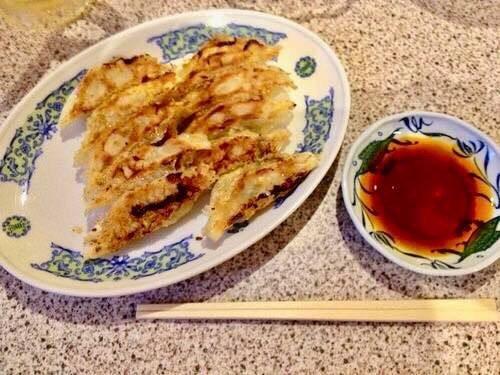 大阪の有名大衆中華店!「まるい飯店」の屋号を掲げる3軒で餃子食べ比べ