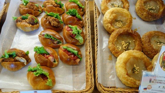 焼きたて熱々が食べられる!京都のイートインできるパン屋・カフェ7選