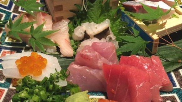 海鮮丼、牡蠣にマグロ!天下の台所・大阪で魚介が旨いおすすめの店6記事