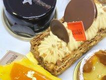 遂に日本で買えるように!フランスの人気パティスリーの路面店がオープン