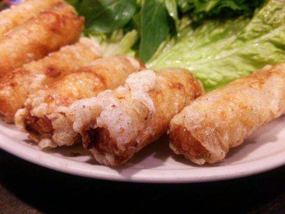 【蒲田駅近】女子率高し!予約必須のベトナム料理店ミ・レイ