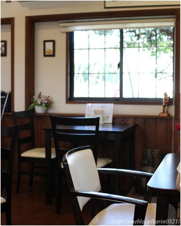 桃好きなら行くべき!農園が経営するカフェの今しか味わえない桃のパフェ