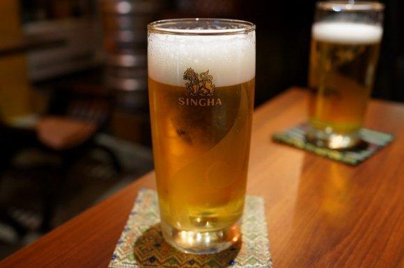 食べるべき逸品も一緒にご紹介!三軒茶屋のビールが美味しいお店8軒