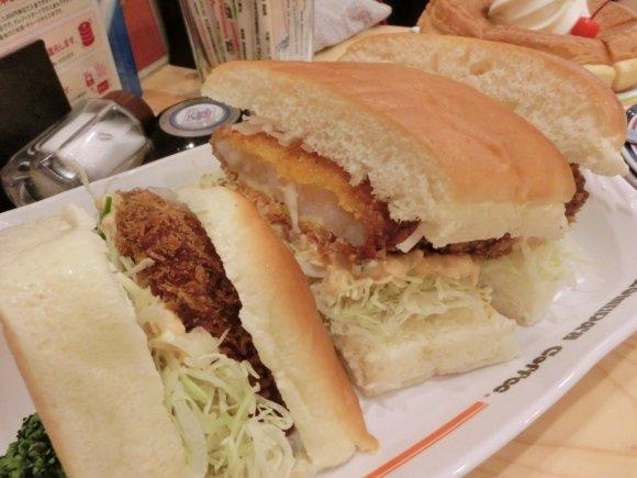 胃袋を刺激するカツサンド!見ただけで食べたくなる記事5選