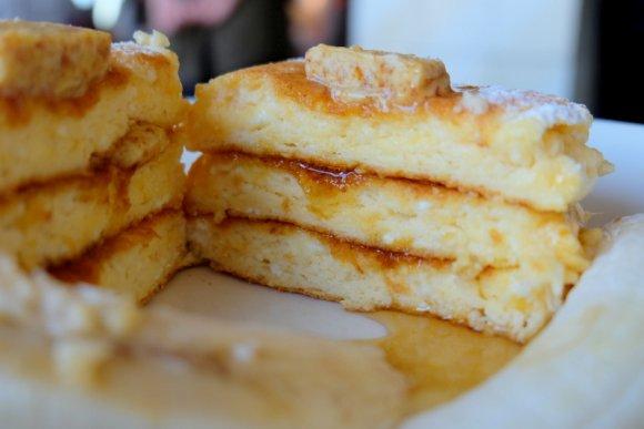 至福のひとときを!ふわふわパンケーキが美味しい一度は行くべき都内の店