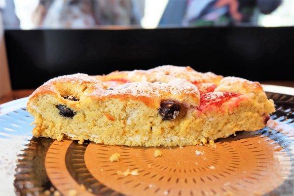 ほっかほかのふわっふわ!最高のロケーションで楽しめる最高のパンケーキ