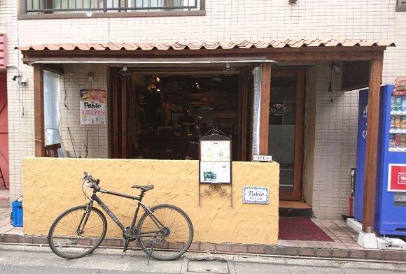 本場スペインで修行したパエリア師がつくるダブルパエリアが絶品のお店!