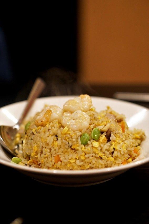 【熊猫食堂】〆の五目炒飯は絶対ハマる!辛さがクセになる絶品中華料理店