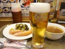 東京観光に疲れたら昼飲みを楽しもう!都内で朝や昼から飲めるお店5選