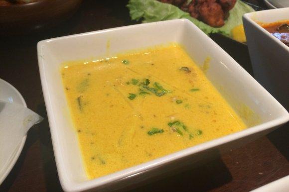 激レアメニュー多数!インド各地の多彩な料理が楽しめる新店