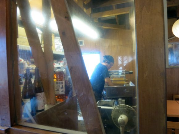 モチモチ自家製麺が破壊的に旨すぎる!焼きそば専門店「まるしょう」