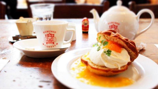 発見と驚きと、わくわくが詰まった何度も来たくなる癒しカフェ