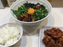 ご飯と唐揚げが200円で食べ放題!衝撃の激安サービスがあるラーメン店