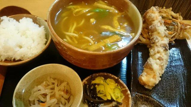 上品な和出汁とスパイスが絶妙!札幌で数少ない京風カレーうどんのお店