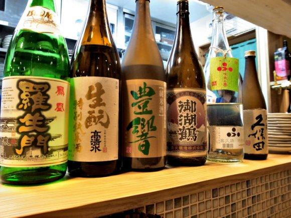 【尼崎】突き出しから全部が美味しい、満足度大の隠れ家居酒屋