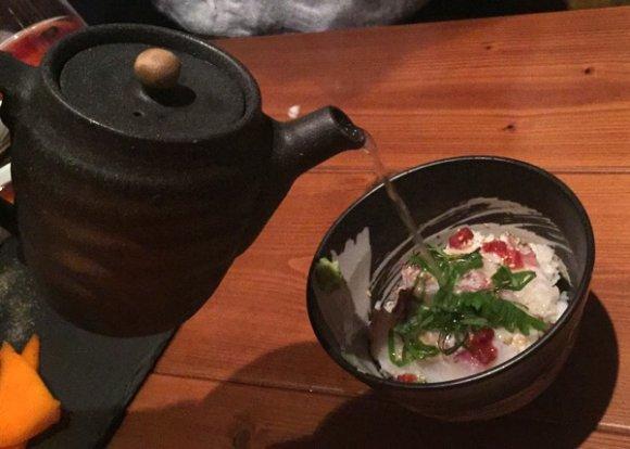 思わずため息が漏れる美味さ!日本酒と海鮮のマリアージュを堪能できる店