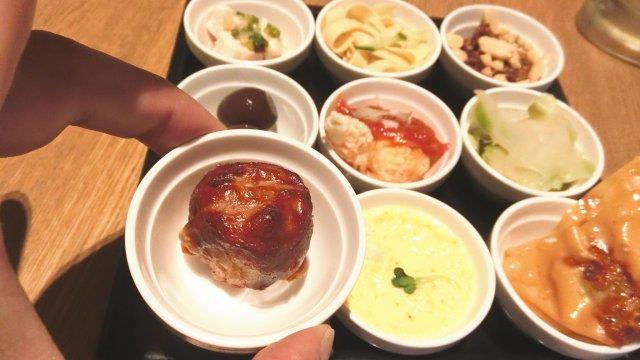 〆の麺も小サイズ!いろんな種類をちょっとずつが叶う、話題の中華料理店