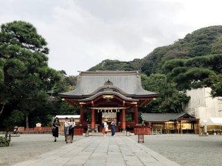 江ノ島・鎌倉でデートするなら!旬なグルメから定番名所までおすすめ8選