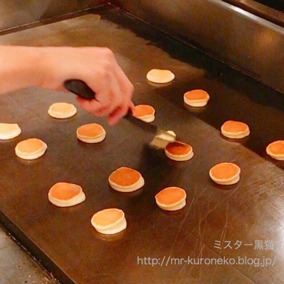 インスタ映え最強!フォトジェニックなパンケーキ専門店が新宿にオープン