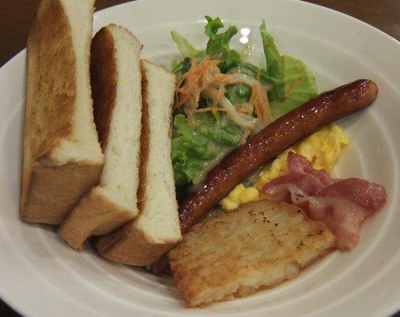河原町付近の安くて美味しいモーニング!京都出身の食通がおすすめの店