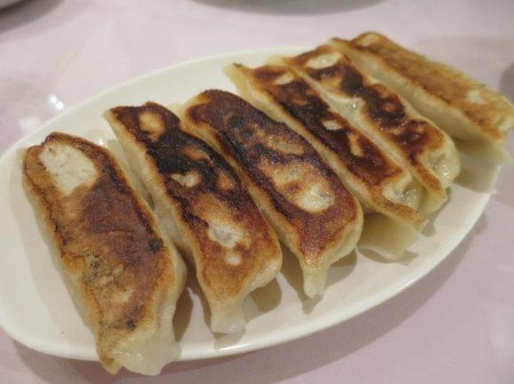 名店揃いの神保町で餃子と焼きそばをマニアと食べ歩いてみた