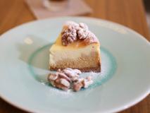 TOQUIO トクィオ 南青山の隠れ家で濃厚チーズケーキ