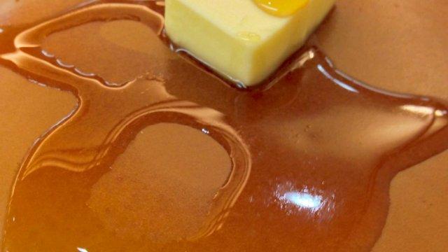 パンケーキブームの中で、人気のホットケーキのお店5選!!