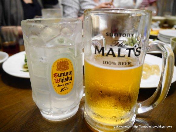 3150円で食べ飲み放題!上野の本格中華料理屋「晴々飯店」が凄すぎる