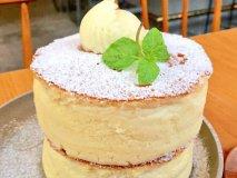 聖地・原宿のパンケーキを厳選!盛り盛り・厚焼・ふわふわ6軒