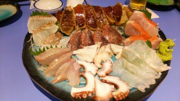 【恵比寿】オムレツに生うにモリモリ!新鮮なお魚が味わえる店