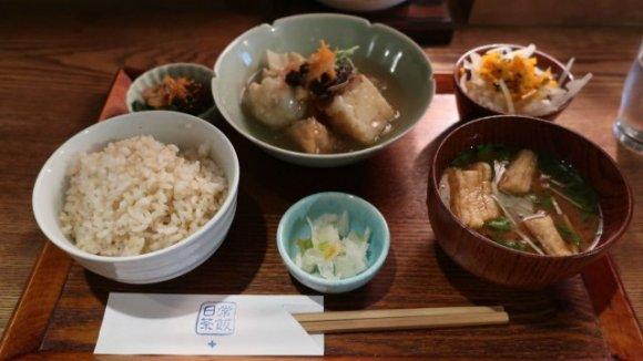 ゼリーポンチに一汁三菜ランチ!京都で一度は訪れたいカフェ・喫茶店