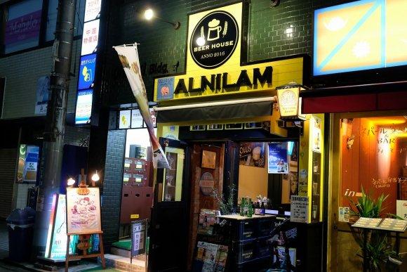 料理は500円~とリーズナブル!あのサンクトガーレンが樽生で飲める店
