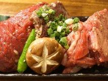 明日は肉の日!極厚タンに塊肉・ローストビーフまで今すぐ食べたい肉料理