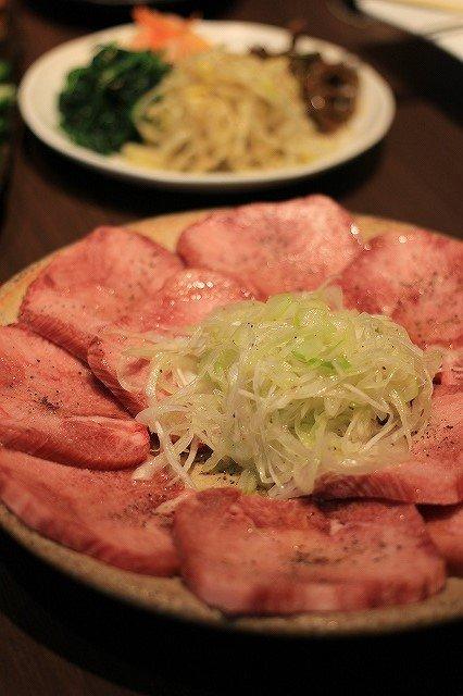 【新宿】デートにも!良心的価格に感動する最高級和牛の焼肉屋