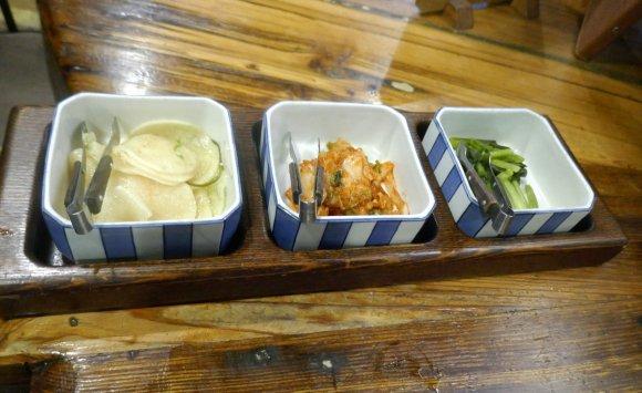 ご飯&おかずも食べ放題!低温揚げの美味しいとんかつが食べられるお店