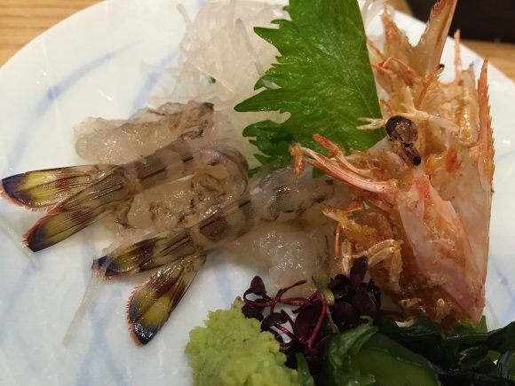 鮮度抜群な魚介が驚異の激安価格!大阪・天王寺で人気の居酒屋