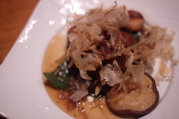 大人の隠れ家デート飯にピッタリ!名古屋『チカニシキ』で味わう創作和食