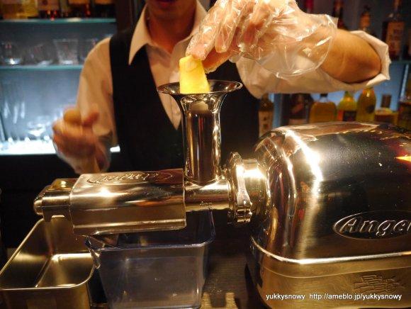 女性必読!話題のコールドプレスカクテルを渋谷で楽しめるお店