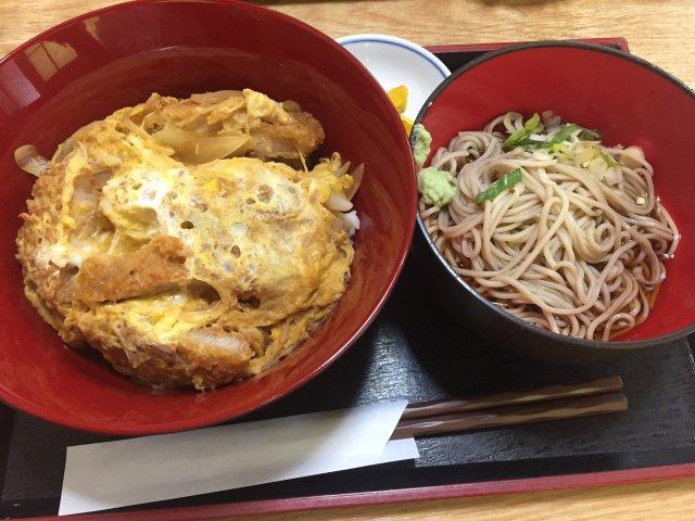 セットメニューが570円から!名古屋・金山地区で最強コスパの定食屋