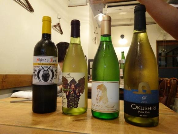 祖師ヶ谷大蔵の隠れ家で旨いワインに極上のピッツァと料理を!
