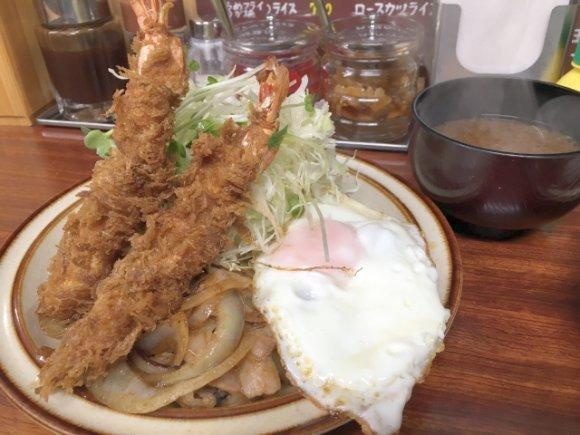 【山手線沿線グルメ】学生の街・高田馬場で食べたいがっつりグルメまとめ