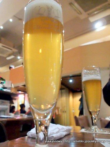 ハシゴもお勧め!有楽町周辺でビールが美味い個性的な3店