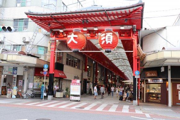 「名古屋は何もない」と言う地元民が使うデートスポットを巡ってみた