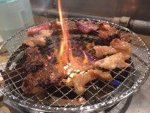 1000円で焼肉90分食べ放題!ご飯やカレーもおかわり自由の焼肉店