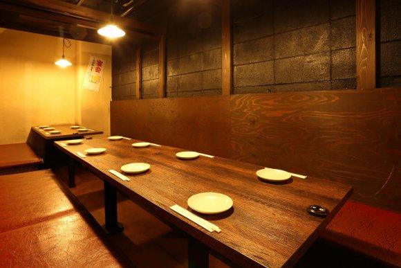 平日は時間無制限3500円で食べ飲み放題!横浜駅近でお得に飲めるお店