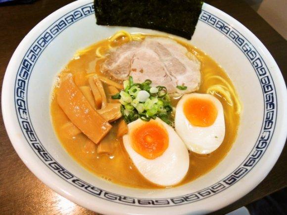 【ラーメン王が厳選】人気店も増加中!渋谷で食べてほしいラーメン店9軒