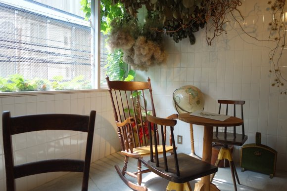京都観光の休憩や普段使いにも!ほっと一息つけるとっておきのカフェ7選