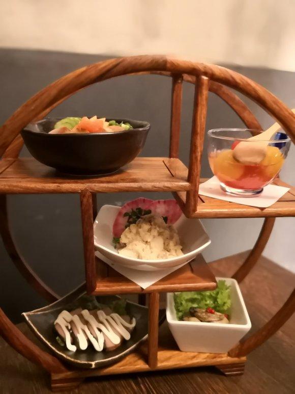 渋谷の大人エリアで牡蠣三昧!おまかせコースに牡蠣専用の日本酒も揃う店