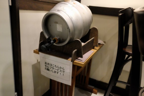 ビールの味が全然違う!ウマ過ぎて思わずにやけるラガービールが飲める店