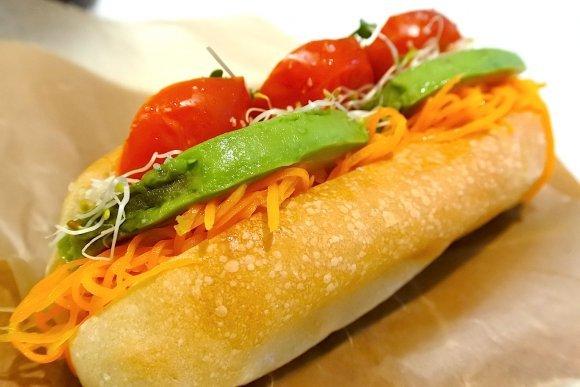 ブーム到来!パンと具材にこだわった「都内の美味しいサンドウィッチ」